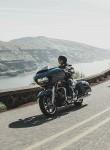 Harley-Davidson Road Glide за 2015 г. се появява с гръм и трясък 04