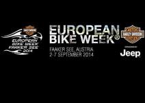 Най-големият мото фестивал в Европа ще тресе Австрия
