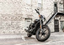 Капитан Америка представи новият Harley-Davidson Street™ 750 04