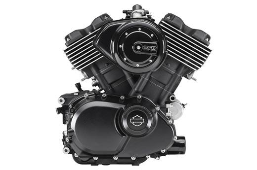 Harley-Davidson Street™ 750 01