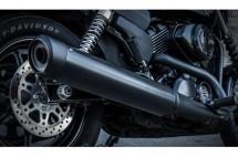 Harley-Davidson Street™ 750 11