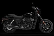 Harley-Davidson Street™ 750 15