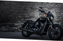 Harley-Davidson Street™ 750 02