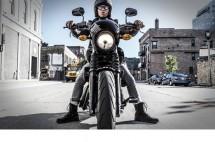 Harley-Davidson Street™ 750 04