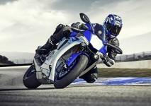 Карай най-новите мотори YAMAHA на писта!